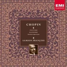 Frederic Chopin (1810-1849): Klavierkonzerte Nr.1 & 2, 10 CDs