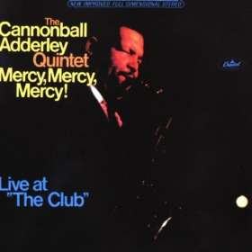 Cannonball Adderley, Diverse