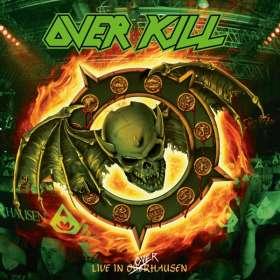 Overkill: Live in Overhausen, 2 CDs
