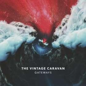 The Vintage Caravan: Gateways, CD