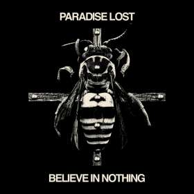Paradise Lost: Believe In Nothing (Remixed/Remastered), CD