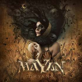MaYaN: Dhyana (Limited-Edition), 2 CDs