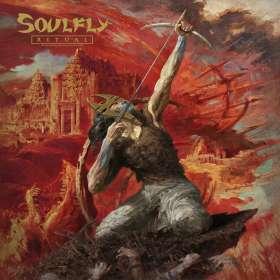 Soulfly: Ritual, CD