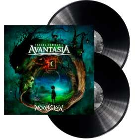Avantasia: Moonglow, 2 LPs