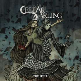 Cellar Darling: The Spell (Limited-Edition), 2 CDs