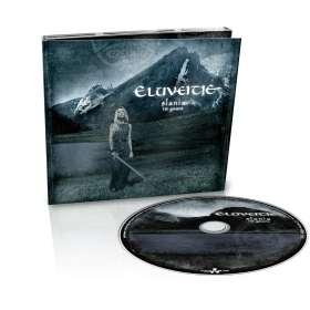 Eluveitie: Slania (10 Years), CD