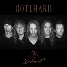 Gotthard: Defrosted 2 (Live), 2 CDs