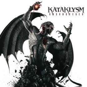 Kataklysm: Unconquered, CD