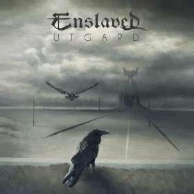 Enslaved: Utgard, CD