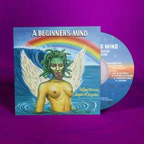 Sufjan Stevens & Angelo De Augustine: A Beginner's Mind, CD