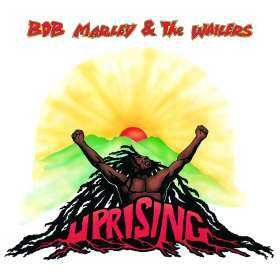 Bob Marley: Uprising, CD