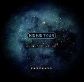 Big Big Train: Merchants Of Light: Live 2017, 2 CDs