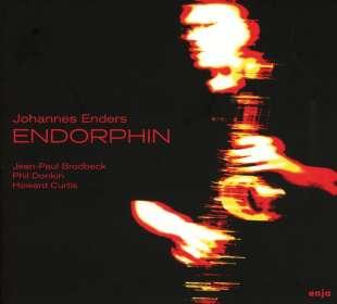 Johannes Enders (geb. 1967): Endorphin, CD