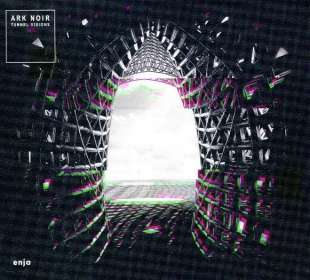 Ark Noir: Tunnel Vision, CD