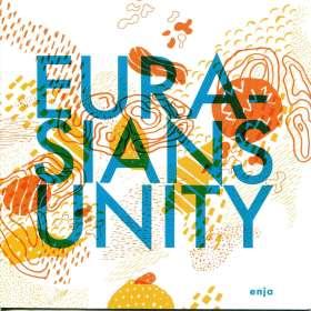 Eurasians Unity: Eurasians Unity, CD