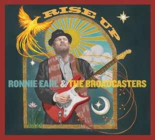 Ronnie Earl: Rise Up, CD