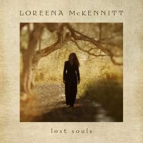 Loreena McKennitt: Lost Souls (Mediabook), CD