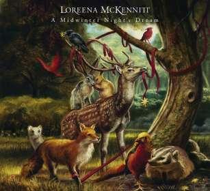 Loreena McKennitt, Diverse