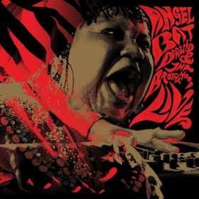 Angel Bat Dawid: Live, CD