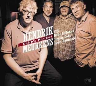 Hendrik Meurkens: Cobb's Pocket, CD