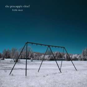 The Pineapple Thief: Little Man, CD