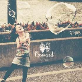 Nosound: Scintilla, CD