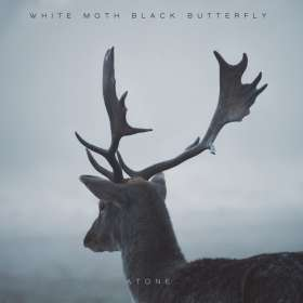 White Moth Black Butterfly: Atone (Expanded-Edition), CD