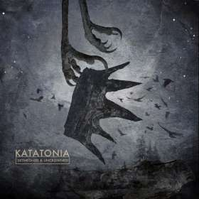 Katatonia: Dethroned & Uncrowned, CD