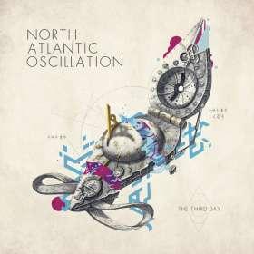 North Atlantic Oscillation: The Third Day, CD