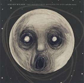 Steven Wilson: The Raven That Refused To Sing, CD