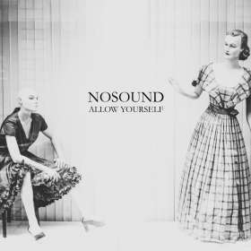 Nosound: Allow Yourself, CD