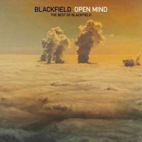 Blackfield  (Steven Wilson): Open Mind: The Best Of Blackfield (Limited-Edition), CD