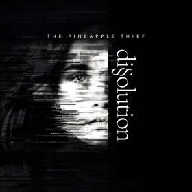 The Pineapple Thief: Dissolution, CD