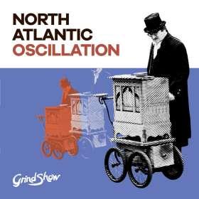 North Atlantic Oscillation: Grind Show, CD
