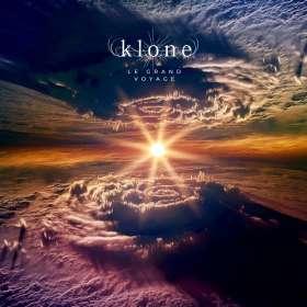 Klone: Le Grand Voyage, CD