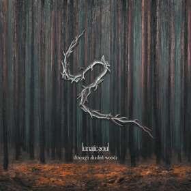 Lunatic Soul: Through Shaded Woods, CD