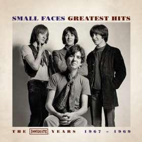 Small Faces, Diverse