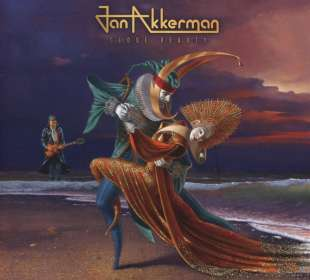 Jan Akkerman: Close Beauty, CD