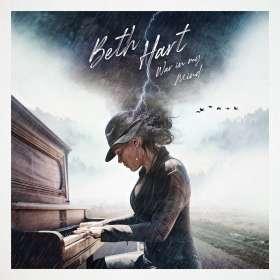 Beth Hart: War In My Mind, CD