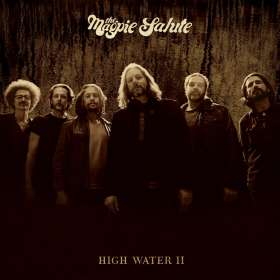 The Magpie Salute: High Water II (180g), LP