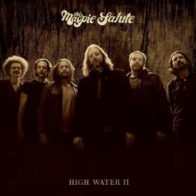 The Magpie Salute: High Water II, CD