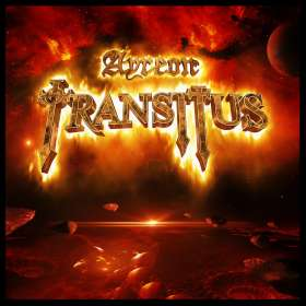 Ayreon: Transitus, CD