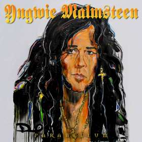 Yngwie Malmsteen: Parabellum (Limited Edition) (Box Set), CD
