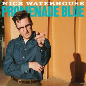 Nick Waterhouse: Promenade Blue, CD