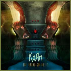 Korn: The Paradigm Shift (Explicit), CD