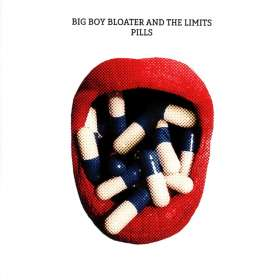 Big Boy Bloater: Pills, CD