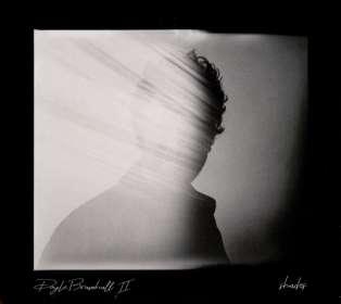 Doyle Bramhall II: Shades, CD