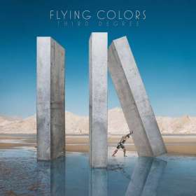 Flying Colors: Third Degree (180g), LP