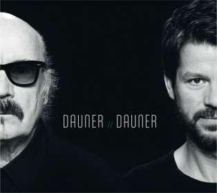 Wolfgang Dauner & Flo Dauner: Dauner // Dauner, CD