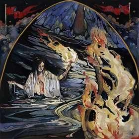River Black: River Black, CD